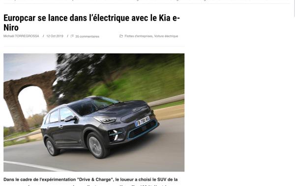 Europcar KAI