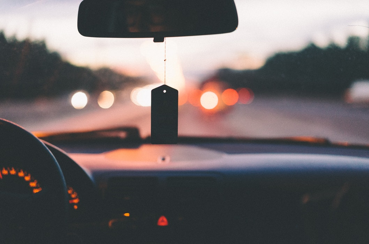interieur car